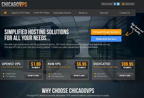 ChicagoVPS  2015 vps 4月优惠码活动-VPS推荐网