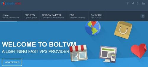 BoltVM -  OpenVZ 1核 1G 100G 1T 1Gbps 洛杉矶 $2.25/mo-VPS推荐网
