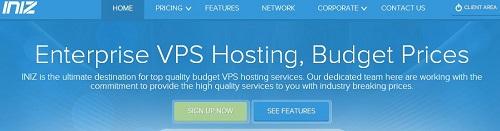 【vps折扣】 INIZ - 美国VPS VZ 2核 512M 100G 1T 1Gbps 洛杉矶-$5/mo-VPS推荐网