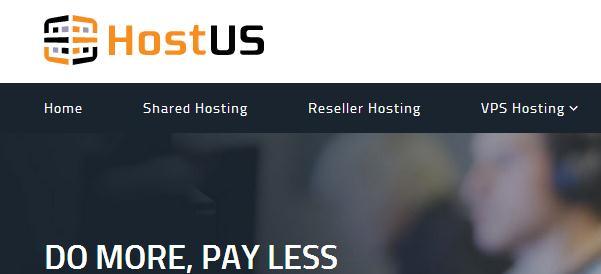 HostUS 常规主机优惠码 OpenVZ 512MB 10GB 250GB流量 洛杉矶 $5.05/季-VPS推荐网