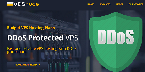VDSnode 法国vps主机 KVM 1GB 40GB 无限 法国 $5.63/m-VPS推荐网