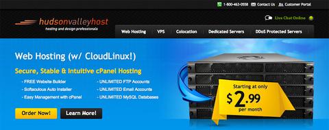 hudsonvalleyhost -Windows系列vps主机 512m内存 洛杉矶 月付3.75美元-VPS推荐网