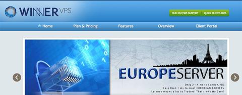 WinnerVPS - Xen 2核 512M内存 洛杉矶PZ机房 月付5美元-VPS推荐网