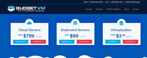 BudgetVM 服务器降价与防御升级- 独立服务器89美元起 支持支付宝-VPS推荐网