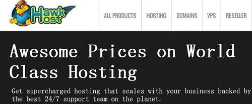 老鹰主机 虚拟主机与vps主机2016黑五优惠活动 支持支付宝-VPS推荐网