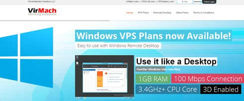 VirMach-黑五到网络星期一 实时更新,随时在变-VPS推荐网