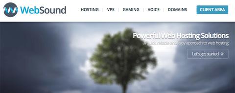Websound 美国vps主机 KVM 512MB内存 洛杉矶 $2.6/月-VPS推荐网