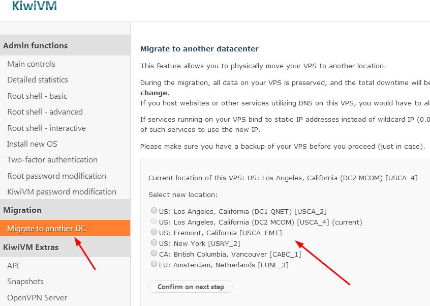 搬瓦工VPS主机自主切换机房-VPS推荐网