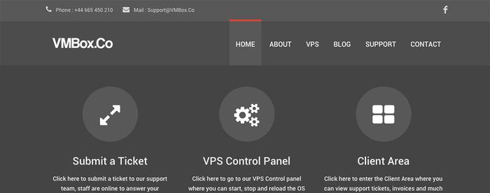 VPSAO便宜洛杉矶vps服务器/ovz/1G内存 年付7美元