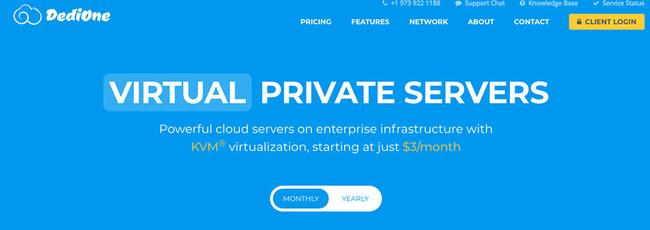 anyNode 便宜vps服务器/洛杉矶/支持支付宝/SSD空间