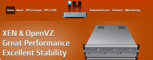 InceptionHosting 便宜储存型/大容量VPS服务器首月优惠-VPS推荐网