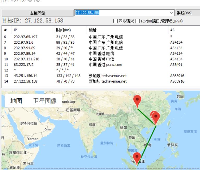GigsGigsCloud 新加坡VPS服务器/大陆优化线路/512M/30Mbps/月付5.8美元-VPS推荐网
