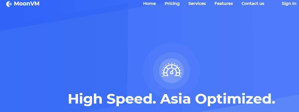 MoonVM高端系列之香港1Gbps不限流量VPS主机/2G内存/月付130美元-VPS推荐网