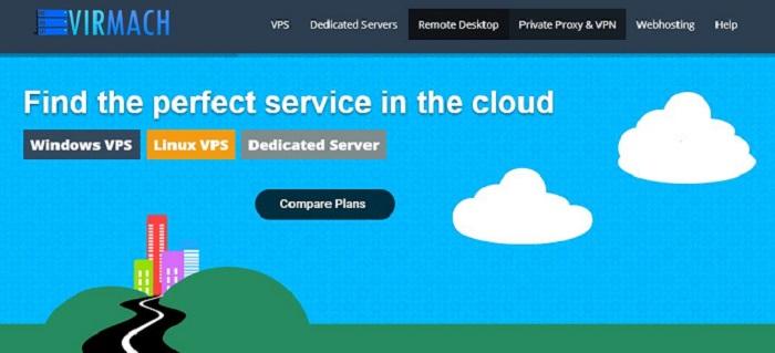 VirMach储存KVM VPS服务器补货/纽约大硬盘VPS/年付35美元起-VPS推荐网