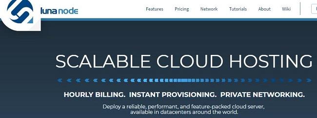 LunaNode按小时收费加拿大/法国KVM VPS服务器优惠/1G内存/月付3.5美元-VPS推荐网