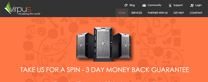 Virpus便宜VPS优惠码/西雅图XEN VPS服务器3折优惠/月付1.5美元起-VPS推荐网