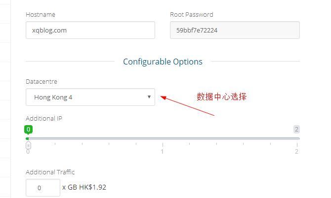 星光互联StarryDNS黑色星期五提供两款特价VPS服务器/可选香港、日本、新加坡等地区-VPS推荐网
