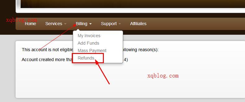 搬瓦工还支持30天退款吗?如何退款?退款到什么账户?……-VPS推荐网