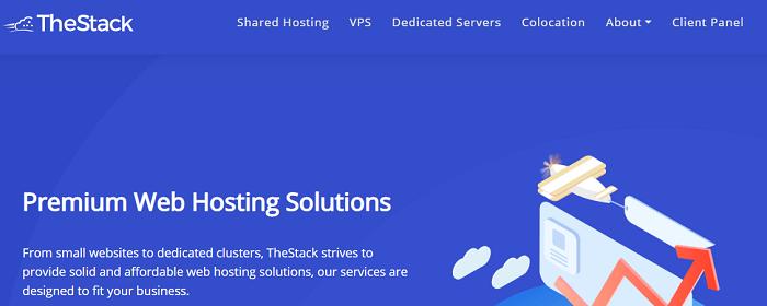 TheStack美国洛杉矶KVM VPS服务器促销/4G内存/60G空间/月付7美元-VPS推荐网