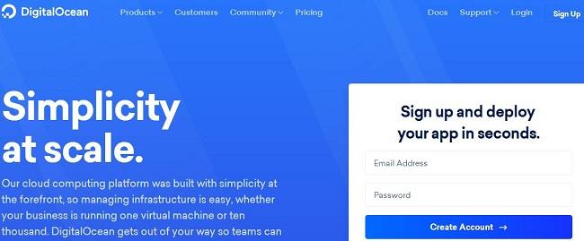 DigitalOcean增加旧金山3节点,新注册用户可以免费领取60天100美元体验金-VPS推荐网