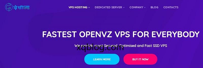 DesiVPS实惠海外VPS主机2G内存/月付3美元/可选洛杉矶机房-VPS推荐网
