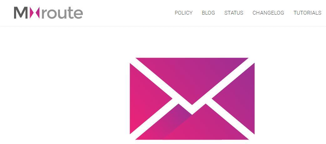 MXroute黑五邮箱促销/年付15美元/每小时可发300封-VPS推荐网