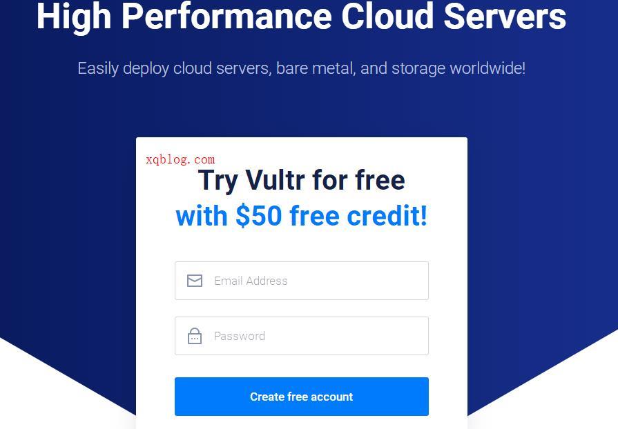 2021年vultr最新促销,新用户激活赠送有效期30天50美元-VPS推荐网