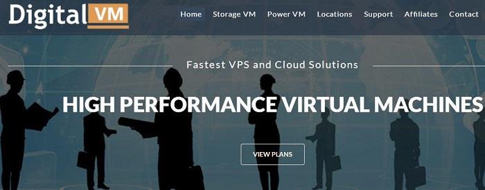 digital-vm日本1Gbps端口服务器月付80美元起,最高可以付费选择10Gbps端口
